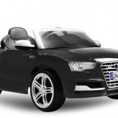Masina electrica Copii Audi S5 - Masinuta electrica copii Altele