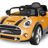 Masina electrica pentru Copii Mini Hutch - Masinuta electrica copii Altele