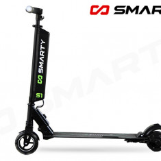 300W 36V Eco Scooter Smarty S1 | 5.5 inch - Tricicleta copii Altele