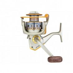Mulineta Baracuda Darcy JX7000 pentru pescuit stationar