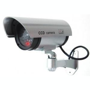 Kit 4-Camere false de supraveghere- design realist-camera falsa-