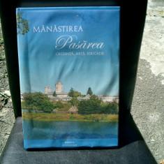 Manastirea Pasarea credinta, arta, educatie - Mihai Bogdan Atanasiu - Album Muzee