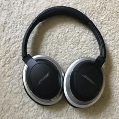 Casti Bose AE2 originale around ear, Casti Over Ear, Cu fir, Mufa 3, 5mm