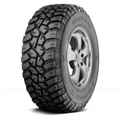 Anvelopa All Season General Tire Grabber Mt 265/75R16 123/120Q - Anvelope All Season