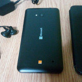 Lumia 640 LTE, Orange