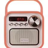 BOXA BLT SERIOUX JOY PEACH, 5W - Boxa portabila