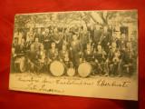 Ilustrata Carlsbad -Orchestra Eberhart Kapelle