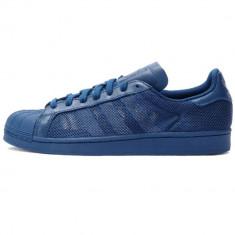 Adidas Superstar Triple - garantie -BB3695 - Adidasi barbati, Marime: 42, 44, 46 2/3, Culoare: Din imagine, Textil