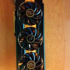 Placa video Sapphire Radeon R9 290 OC Tri-X 4GB DDR5 512-bit - Placa video PC AMD