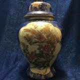 Vaza/urna chinezeasca portelan