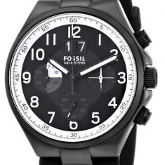Fossil CH2918 ceas barbati nou 100% original. Garantie.In stoc - Livrare rapida. - Ceas barbatesc Fossil, Casual, Quartz, Inox, Silicon, Data