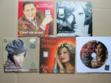 Lot 5 CD, Muzica romaneasca: Madalina Manole, Angela Similea, Corina Chiriac ...