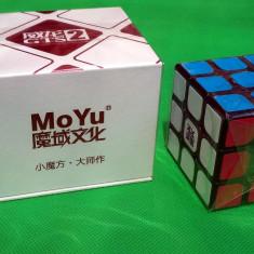 Competitional Moyu WEILONG GTS-2 - Cub Rubik 3x3x3 - Jocuri Logica si inteligenta