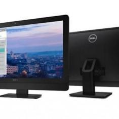 AIO Dell Optiplex 9030, Intel Core i5 Gen 4 4590s 3.0 GHz, 8 GB DDR3, 480 GB SSD NOU, DVDRW, Wi-Fi, Bluetooth, Webcam, Display 23inch 1920 by 1080,
