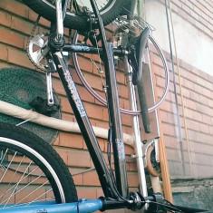 Bicicleta BMX, 16 inch, 18 inch, Numar viteze: 1