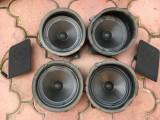 Difuzor fata/spate stanga/dreapta BMW X5 E53