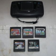 Sega Game Gear - Jocuri Sega