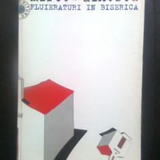 Mircea Dinescu - Fluieraturi in biserica - Antologie (Editura Seara, 1998) - Carte poezie