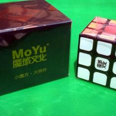 Competitional Moyu Cub - Weilong GTS-2 Magnetic - Jocuri Logica si inteligenta