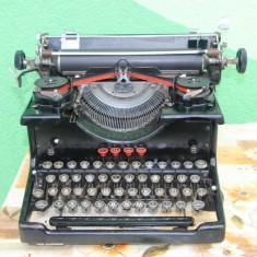 Masina de scris vintage TORPEDO GERMANY