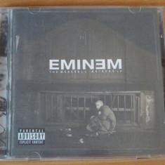 Eminem - The Marshall Mathers LP CD - Muzica Hip Hop universal records