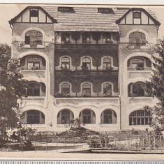 bnk cp Ocna Sibiului - Sanatoriul balnear - circulata