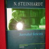 Jurnalul fericirii ed.polirom/cartonata/756pag/an 2008- - Steinhardt - Carti ortodoxe