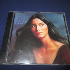 Emmylou Harris - Profile . Best Of _ cd, album _ Warner (Europa) - Muzica Pop