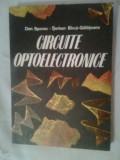 Circuite optoelectronice - Dan Sporea; Serban Birca-Galateanu (Ed Militara 1986)