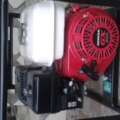 Generator Curent Electric