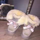 UGG Mini Bailey Bow Snake - Cizme barbati
