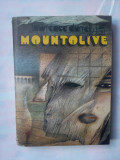 (C342) LAWRENCE DURRELL - MOUNTOLIVE