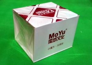Competitional Moyu WEILONG GTS-2 - Cub Rubik 3x3x3