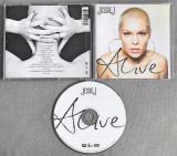 Cumpara ieftin Jessie J - Alive CD, universal records