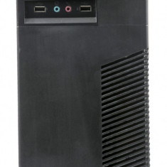 Lenovo ThinkCentre M72E Intel Pentium Dual Core G640 2.80 GHz 4 GB DDR 3 500 GB HDD DVD-RW Tower Windows 10 Pro