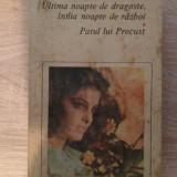 Ultima Noapte De Dragoste Intia Noapte De Razboi - Camil Petrescu