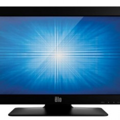 Monitor 24 inch ELO ET2401LM, Black, Touchscreen, LED, 3 ANI GARANTIE - Monitor touchscreen