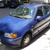 Volkswagen POLO 6n 1996 1.4 - Benzina, 250259 km, 1390 cmc