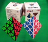 Profesional ShengShou Pyraminx Master - 4x4x4