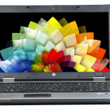"HP ProBook 6550B 15.6"" LED backlit Intel Core i5-520M 2.40 GHz 4 GB DDR 3 SODIMM 250 GB HDD DVD-RW Webcam"