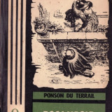 ROCAMBOLE de PONSON DU TERRAIL VOLUMUL 3 - Roman