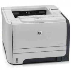Imprimanta LaserJet monocrom A4 HP P2055d, 40 pagini/minut, 50.000 pagini lunar, 1200 x 1200 DPI, Duplex, 1 x USB, 2 ANI GARANTIE