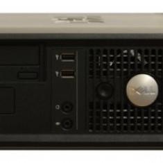 Calculator Dell Optiplex 780 Desktop, Intel Pentium Dual Core E5300 2.6 GHz, 2 GB DDR3, 160 GB HDD SATA, DVD, Windows 10 Pro, 3 Ani Garantie