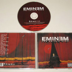 Eminem - The Eminem Show CD, universal records
