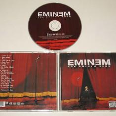 Eminem - The Eminem Show CD - Muzica Hip Hop universal records