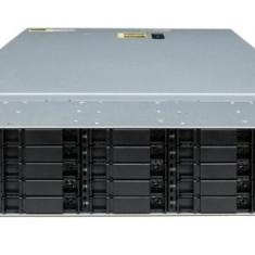 Server HP ProLiant DL380e G8, Rackabil 2U, 2 procesoare Intel Octa Core Xeon E5-2450L 1.8 GHz, 128 GB DDR3 ECC Reg, 25 bay-uri de 2.5inch, Raid Cont
