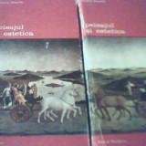 Rosario Assunto - PEISAJUL SI ESTETICA { 2 volume }