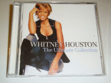 Cumpara ieftin Whitney Houston - The Ultimate Collection CD