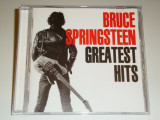 Bruce Springsteen - Greatest Hits CD, sony music