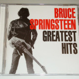 Bruce Springsteen - Greatest Hits CD - Muzica Rock sony music